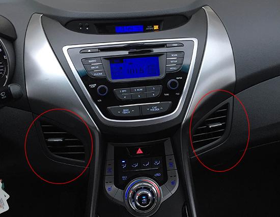 Hyundai Elantra Navigation Dvd Which Model Fits My Car
