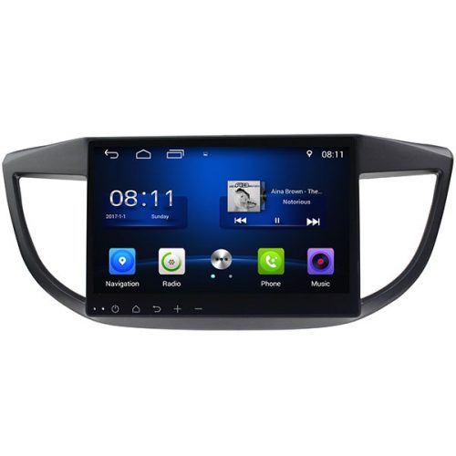 Honda CRV Android head unit