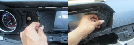 install trims