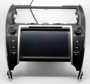 2015 camry radio upgrade