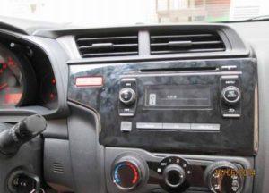 How To Install 2014 2015 Honda Fit Radio DVD Navigation