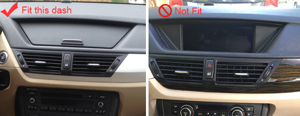 can this x1 navigation fit my car?