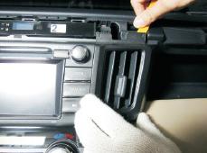 Installation Guide Toyota RAV4 Navigation System Touch