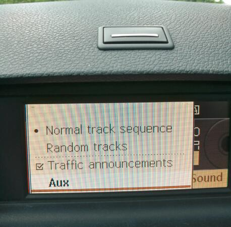 How to Check If My Mercedes-Benz C W204 Has AUX? - Professional blog