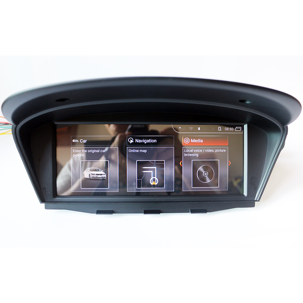 Smart Guide Before Buying Aftermarket BMW E60 Android Stereo