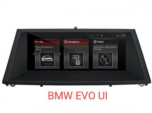 bmw x5 e70 head unit upgrade