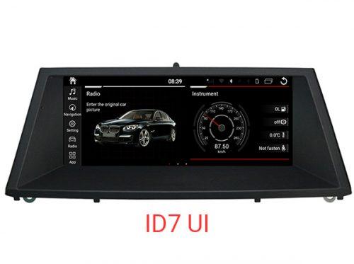 bmw x5 e70 radio upgrade