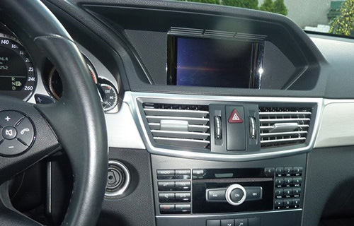 Mercedes Benz Archives - Professional blog for car DVD GPS