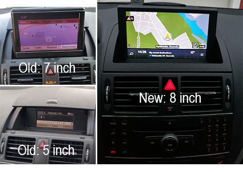 Mercedes Benz Archives - Professional blog for car DVD GPS