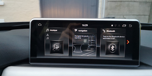 Android head unit Archives - Professional blog for car DVD