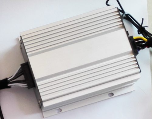 small amplifier