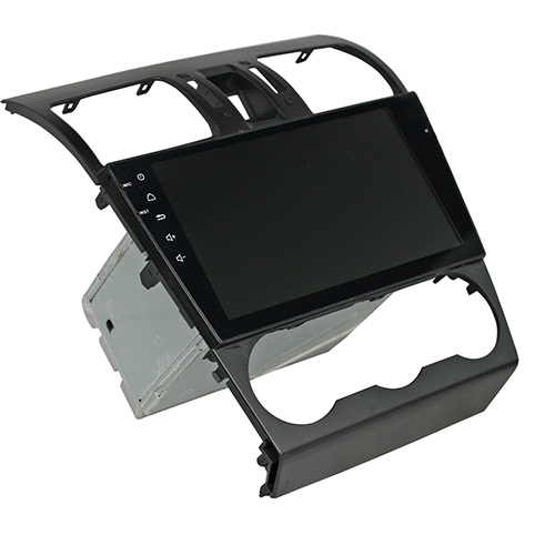 "9"" subaru forester android head unit_2"
