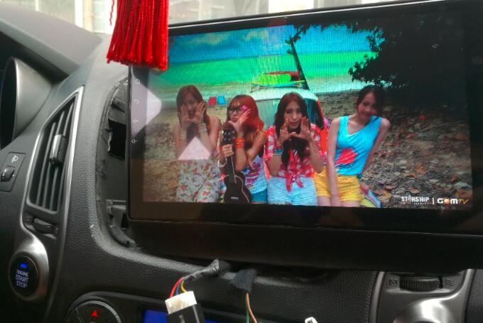Hyundai Archives - Professional blog for car DVD GPS head units