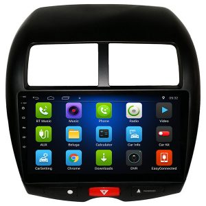 Mitsubishi ASX/RVR/Outlander Android Head Unit