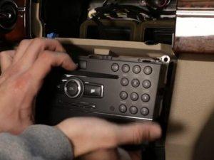 glk cd radio