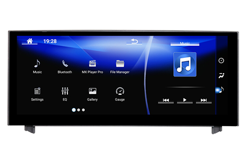 lexus rc android head unit