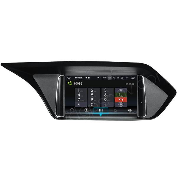 mercedes benz w212 multimedia system
