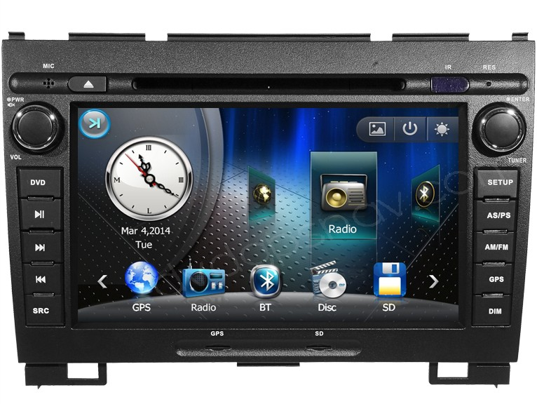 great wall haval h3 dvd player