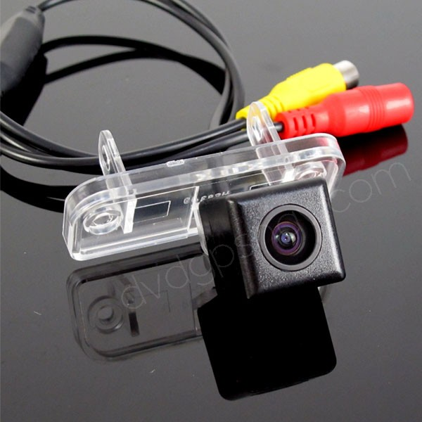 Mercedes Benz W211 Rear View Camera