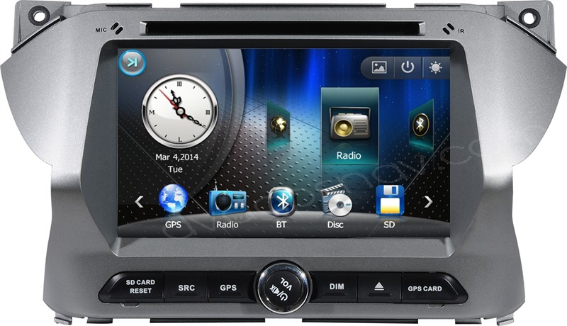 suzuki alto dvd player