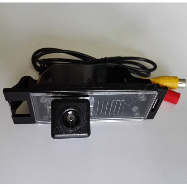 hyundai ix35 tucson back up camera