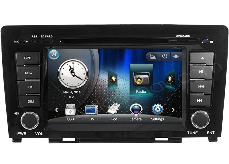 great wall haval  double din dvd player hover  dvd navigation gps radio