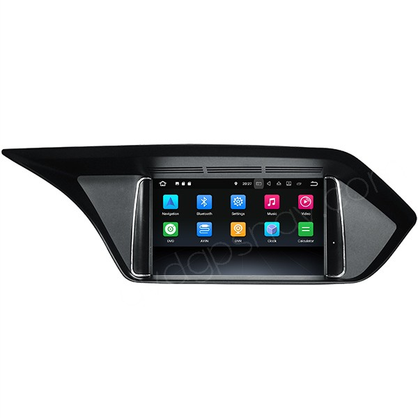 Android Mercedes Benz W212 navigation