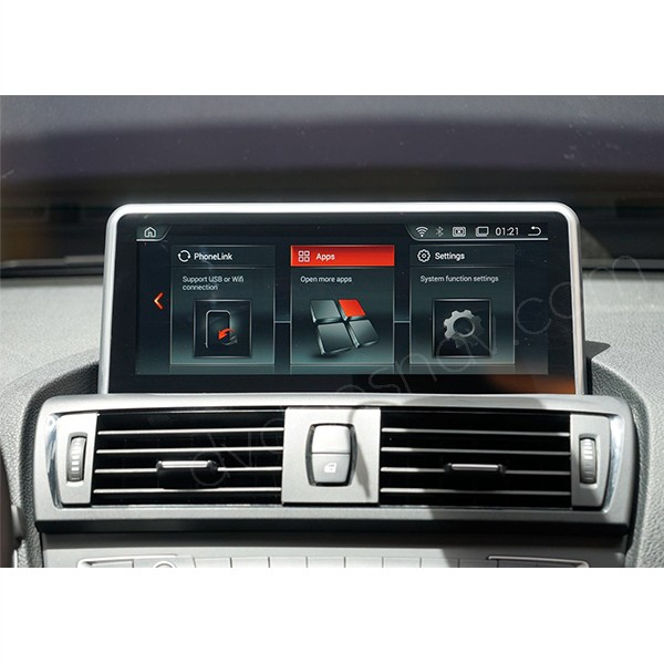 bmw f20 f21 f22 android gps navigation