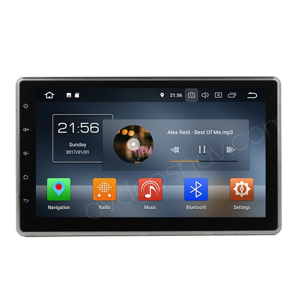 Android Double Din Car Stereo