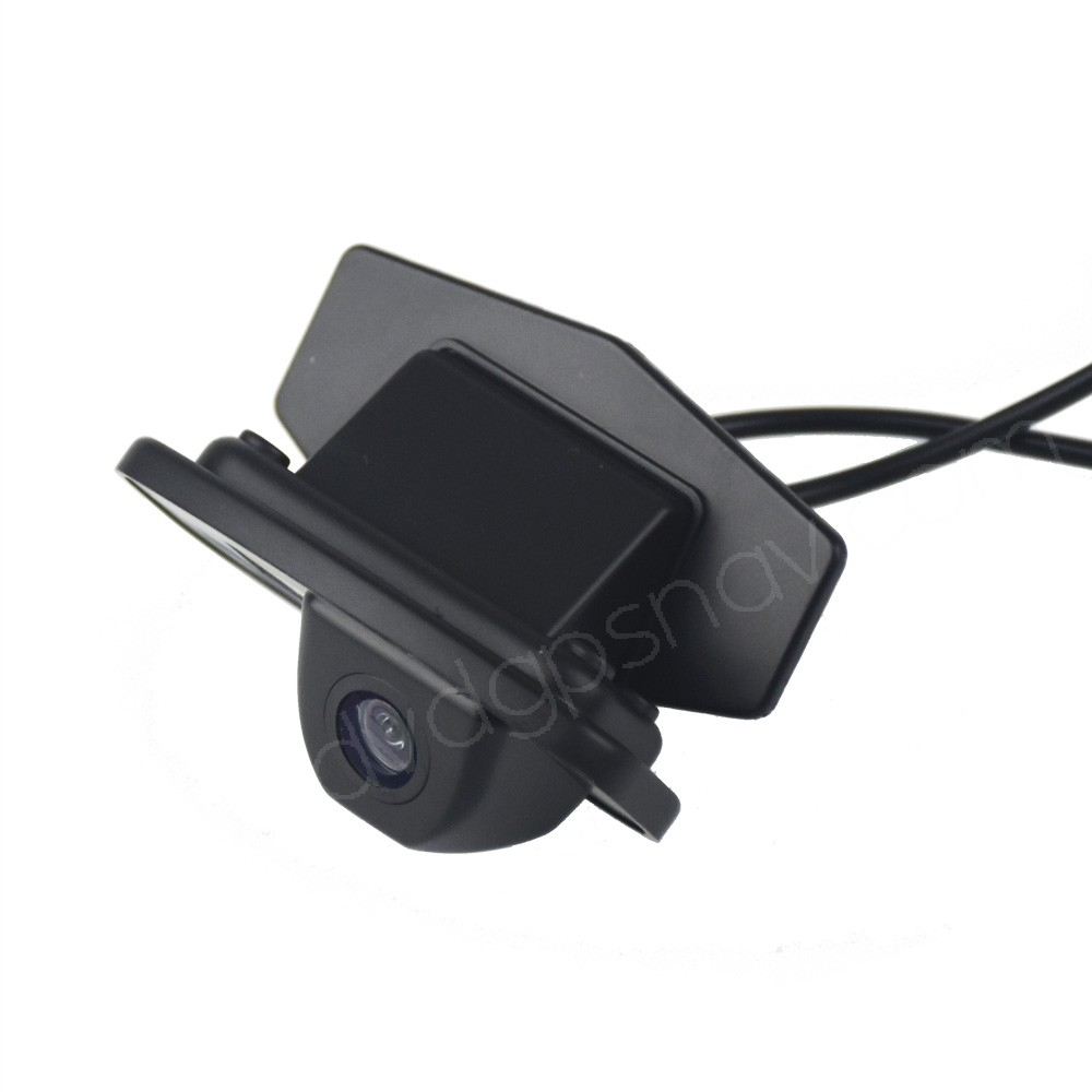 honda crv rear view camera