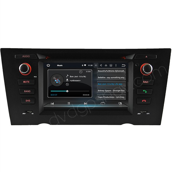 Android BMW E90 DVD GPS