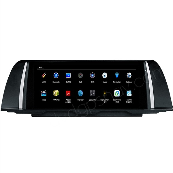 BMW F10 Android head unit
