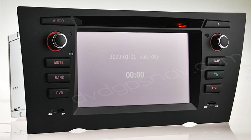 bmw e90 e91 e92 dvd player