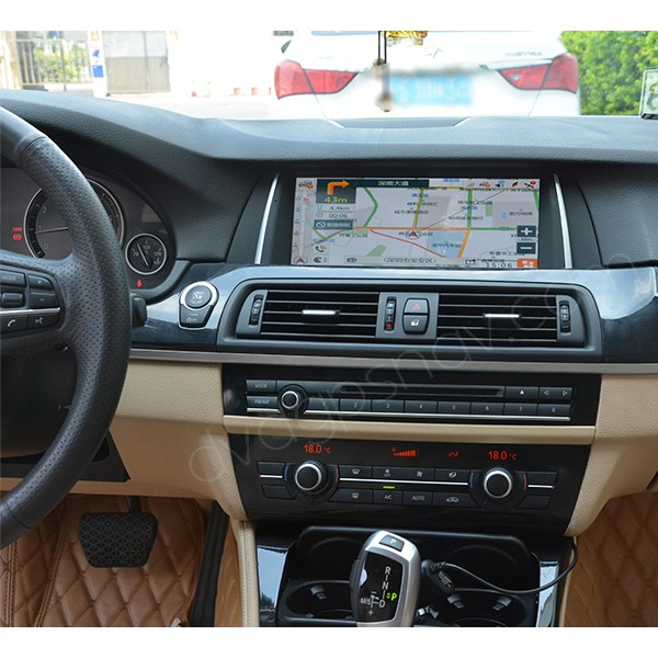BMW F11 Android GPS navi