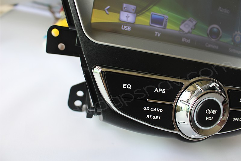 elantra 2015 dvd player