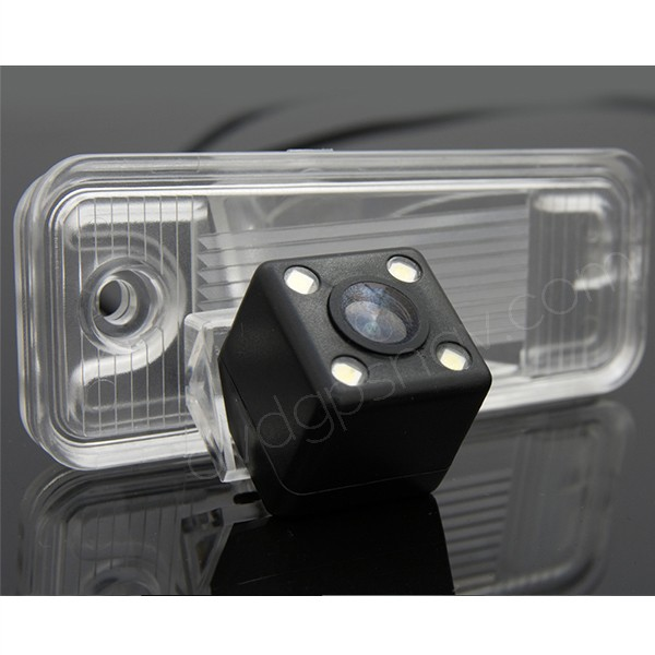 Hyundai IX45 Santa Fe rear view camera
