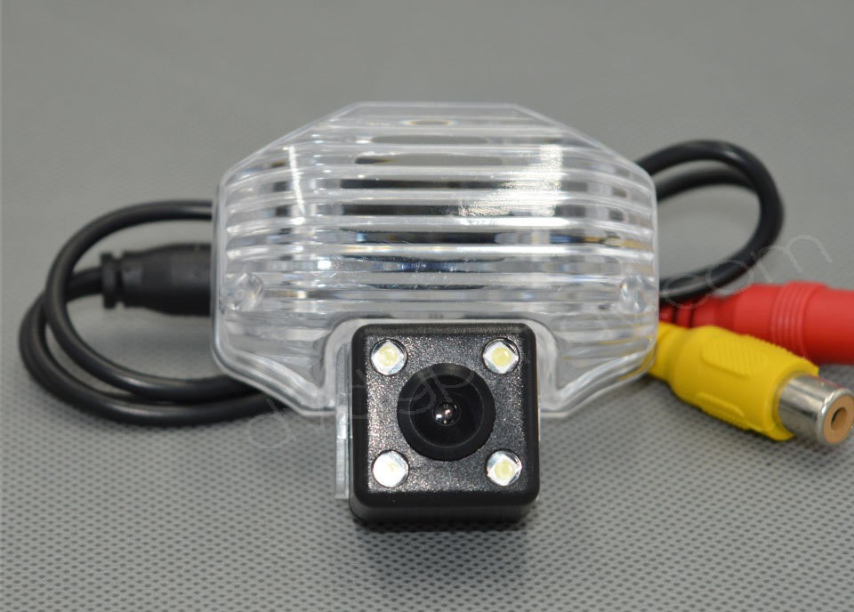 Car Rear View Camera HD CCD for Toyota Corolla Toyota Vios 2007-2012