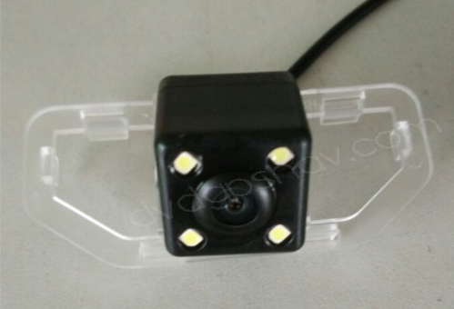 2012-2014 Toyota Camry Rear View Camera