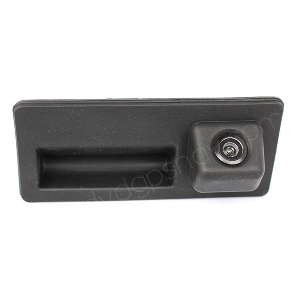 Car Trunk Handle Backup Rearview Camera for VW Audi