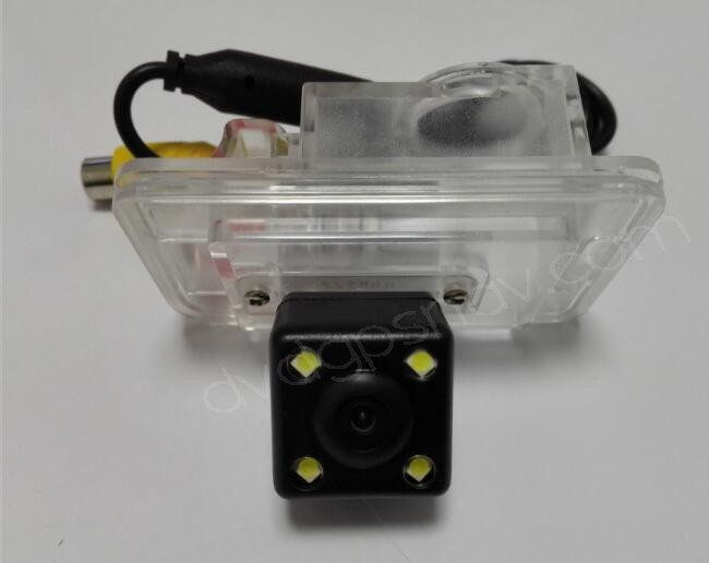 2014 2015 Suzuki Swift Rear View Camera HD CCD