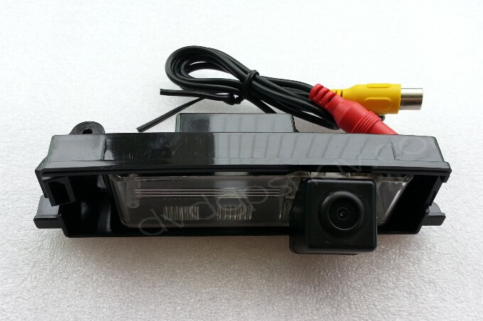 Toyota RAV4 Backup camera