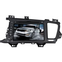 Car DVD Player for Kia Optima Magentis k5 with GPS Navigation System HD touch screen