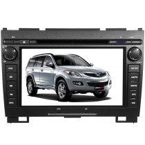 Great Wall Hover Haval H3 H5 X240 Car DVD Player GPS navigation Bluetooth USB Radio