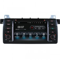 BMW E46 M3 Android Multimedia Navigation System E46 Radio DVD Player Head Unit