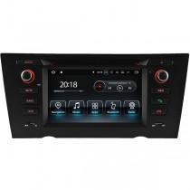 BMW E90 E92 Android Head Unit Radio Touch Screen GPS Navigation DVD Player Maps Free