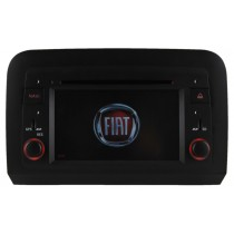 2 Din Fiat Croma DVD Player Head unit Fiat Croma GPS Navigation system