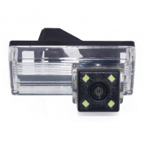 CCD Toyota Land Cruiser 200 Backup Camera