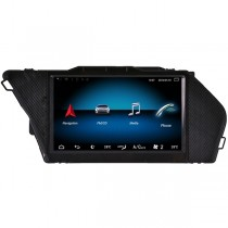 Mercedes Benz GLK X204 Android Head Unit GLK Screen Upgrade GPS Navigation System