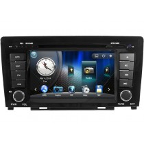 Great Wall Haval H6 Double din DVD player Hover H6 DVD Navigation GPS radio