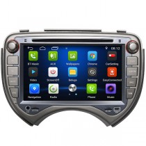 Android Nissan Micra March DVD Player GPS Navigation Radio Bluetoth WiFi USB